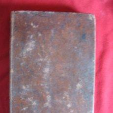 Libros antiguos: CURSO DE ESTUDIOS ELEMENTALES DE MARINA - GRABRIEL CISCAR - TOMO I Y TOMO II - 1803. Lote 16331152