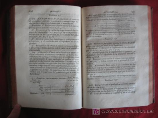 Libros antiguos: CURSO DE ESTUDIOS ELEMENTALES DE MARINA - GRABRIEL CISCAR - TOMO I Y TOMO II - 1803 - Foto 5 - 16331152