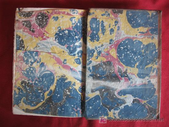 Libros antiguos: CURSO DE ESTUDIOS ELEMENTALES DE MARINA - GRABRIEL CISCAR - TOMO I Y TOMO II - 1803 - Foto 10 - 16331152