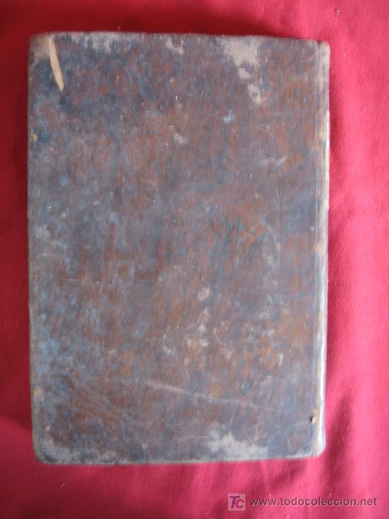 Libros antiguos: CURSO DE ESTUDIOS ELEMENTALES DE MARINA - GRABRIEL CISCAR - TOMO I Y TOMO II - 1803 - Foto 11 - 16331152
