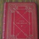 Libros antiguos: DER HEILIGE .. EL SANTO .. VON CONNARD FERDINAND MAYER 1898. Lote 16352135