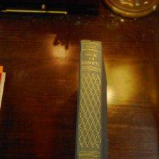 Libros antiguos: NOCHE EN BOMBAY, LUIS BRONFIELD, COLECC. GOLIAT, 1951. Lote 16372655