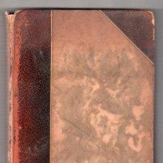 Libros antiguos: LE MALADE IMAGINAIRE PAR MOLIERE. ÉDITION LIMITÉE Nº 511. EDITIONS RENE KIEFFER. PARIS 1921. Lote 26002021