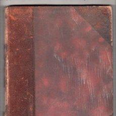 Libros antiguos: LE PEUPLE DE LA MER. LA BARQUE PAR MARC ELDER.ÉDITION LIMITÉE Nº 356.RENE KIEFFER EDITEUR.PARIS 1924. Lote 26851179