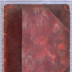 Libros antiguos: RIEN QU'UNE FEMME PAR FRANCIS CARCO. ÉDITION LIMITÉE Nº 86. LES EDITIONS G. CRES ET CIE. PARIS 1923. Lote 26002022