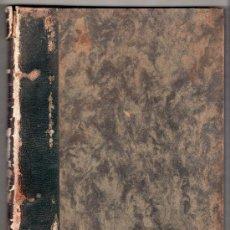 Libros antiguos: LE TREFLE NOIR PAR HENRI DE REGIMER. ÉDITION LIMITÉE Nº 76. RENE KIEFFER EDITEUR. PARIS 1926. Lote 16451192