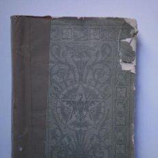 Libros antiguos: PERFILES Y COLORES. Lote 26500766