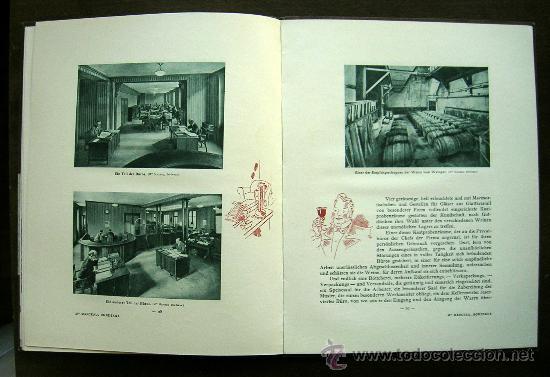 Libros antiguos: NOTRE VIEIL AMI LE VIN.VITICULTURA.PARIS 1930 - Foto 2 - 26058204