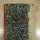 Libros antiguos: ILUSTRACION ESPAÑOLA Y AMERICANA AÑO 1896 TOMO I TOMO II. AÑO COMPLETO. Lote 27076713