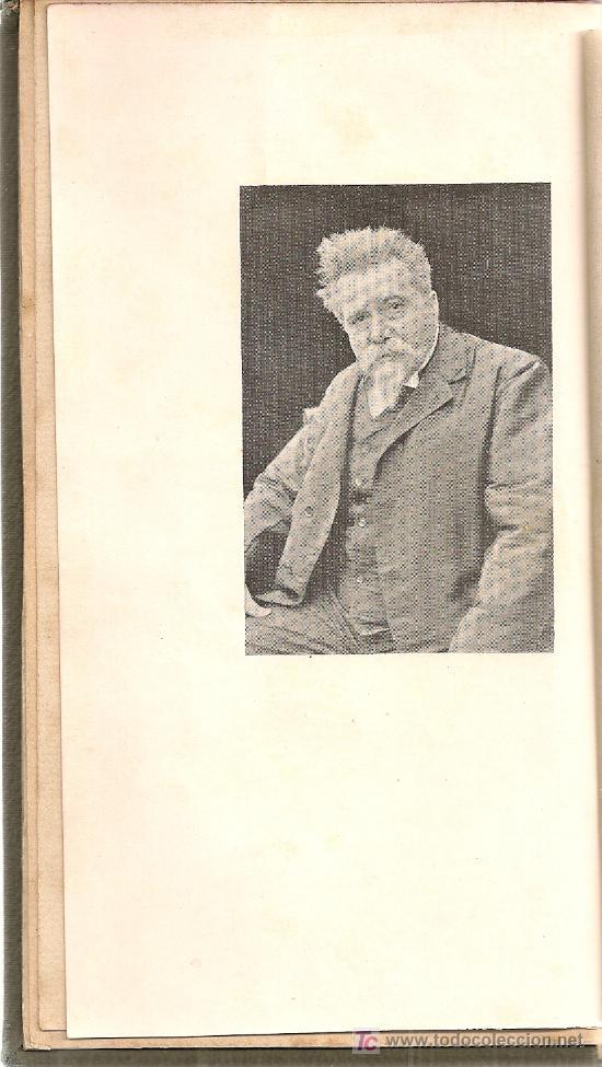 Libros antiguos: Ultims quadros, llibre postum / E. Vilanova. BCN : Ilustracio catalana, 1906. 19x11 cm. 261 p. - Foto 4 - 26378427