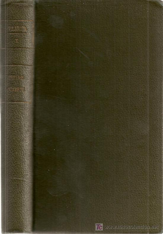 Libros antiguos: Ultims quadros, llibre postum / E. Vilanova. BCN : Ilustracio catalana, 1906. 19x11 cm. 261 p. - Foto 2 - 26378427
