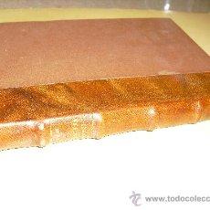 Libros antiguos: LA FAMILIA FOSS JONAS LYE PRIMERA EDICIÓN. Lote 22892176
