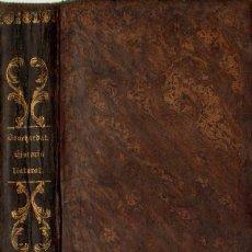 Libros antiguos: TRATADO COMPLETO DE HISTORIA NATURAL (A/ CIE- 047). Lote 5726552