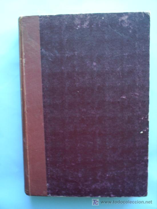 Libros antiguos: OPTICA APLICADA 1935 JOSE MAÑAS Y BONVI , EDITORIAL ALTES-CINEMATOGRAFIA , FOTOTIPIA ETC - Foto 26 - 25732718