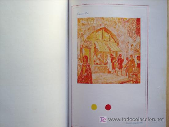 Libros antiguos: OPTICA APLICADA 1935 JOSE MAÑAS Y BONVI , EDITORIAL ALTES-CINEMATOGRAFIA , FOTOTIPIA ETC - Foto 21 - 25732718