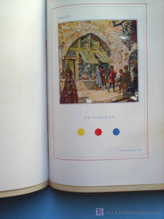 Libros antiguos: OPTICA APLICADA 1935 JOSE MAÑAS Y BONVI , EDITORIAL ALTES-CINEMATOGRAFIA , FOTOTIPIA ETC - Foto 22 - 25732718