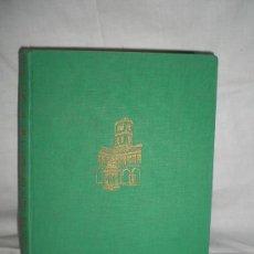 Libros antiguos: 0659- ASTURIAS BIOGRAFIA DE UNA REGION. EDIT ESPASA CALPE.1956. JUAN ANTONIO CABEZAS.. Lote 17172140