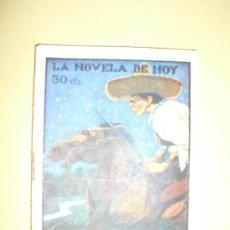 Libros antiguos: 1920 AGÜERO NIGROMANTICO VALLE - INCLAN. Lote 26634292