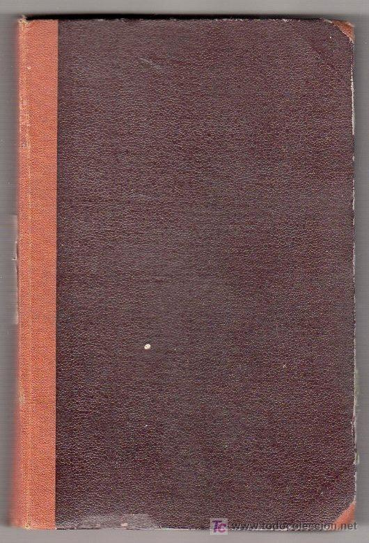 OBRAS COMPLETAS DE VICENTE BLASCO IBAÑEZ. LOS CUATRO JINETES DEL APOCALIPSIS.EDITORIAL PROMETEO.1925 (Libros antiguos (hasta 1936), raros y curiosos - Literatura - Narrativa - Otros)