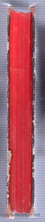 Libros antiguos: OBRAS COMPLETAS DE VICENTE BLASCO IBAÑEZ. LOS CUATRO JINETES DEL APOCALIPSIS.EDITORIAL PROMETEO.1925 - Foto 3 - 17459675