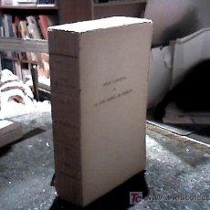 Libros antiguos: OBRAS COMPLETAS DE JOSE MARIA DE PEREDA (TOMO XI, 1921). Lote 17496270