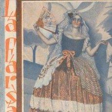 Libros antiguos: 1931 FARSA Y LICENCIA DE LA REINA CASTIZA RAMON DEL VALLE-INCLAN. Lote 26059014