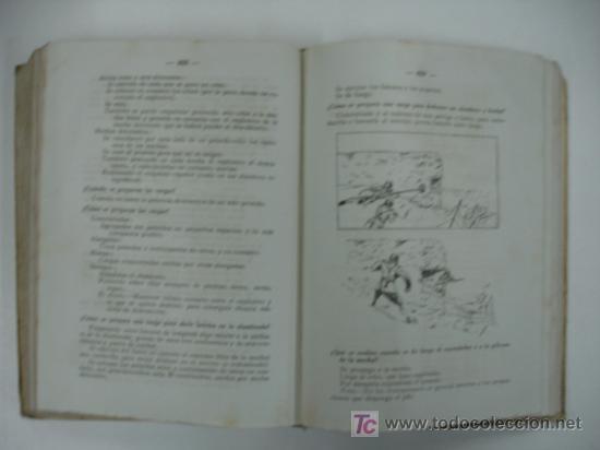 Libros antiguos: MANUAL DEL SOLDADODE INFANTERÍA. RODRIGUEZ LLANOS, DIAZ ROMAÑACH. 493 PÁG. AÑO 1944. - Foto 6 - 17645644