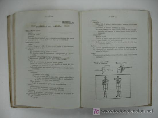 Libros antiguos: MANUAL DEL SOLDADODE INFANTERÍA. RODRIGUEZ LLANOS, DIAZ ROMAÑACH. 493 PÁG. AÑO 1944. - Foto 5 - 17645644