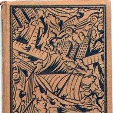 Libros antiguos: LE MONOGRAMME DE PERLES, GORDON-DAVIOT, AÑO 1932, 17,80 X 11,50 CM 254 PAGINAS, EN FRANCES. Lote 17701815