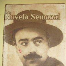 Libros antiguos: 1921 LA CONVERSION DE FLORESTAN EMILIO CARRERE. Lote 22947924