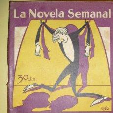 Libros antiguos: 1925 LA MENTIRA DE LA REDENCION ANTONIO DE HOYOS Y VINENT. Lote 25473278