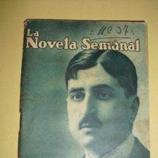Libros antiguos: 1922 EL 122-228 DE JORDAN JOAQUIN BELDA PRIMERA EDICION. Lote 23035021
