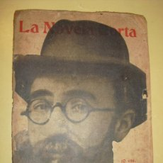 Libros antiguos: 1918 LA CONDESA DE CELA VALLE INCLAN. Lote 27001358