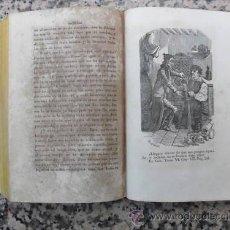 Libros antiguos: FR. GERUNDIO PERIÓDICO SATÍRICO DE POLÍTICA Y COSTUMBRES. Lote 26213995