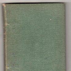 Libros antiguos: REGLAMENTOS DE POBLACION Y TERMINOS MUNICIPALES Y PARA LA CONTRATACION DE OBRAS Y SERVICIOS. 1924. Lote 18165524