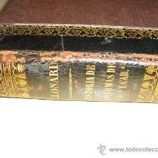 Libros antiguos: 1853 HISTORIA ORGANICA DE LAS ARMAS DE INFANTERIA Y CABALLERIA CONDE DE CLONARD TOMO III. Lote 19588921