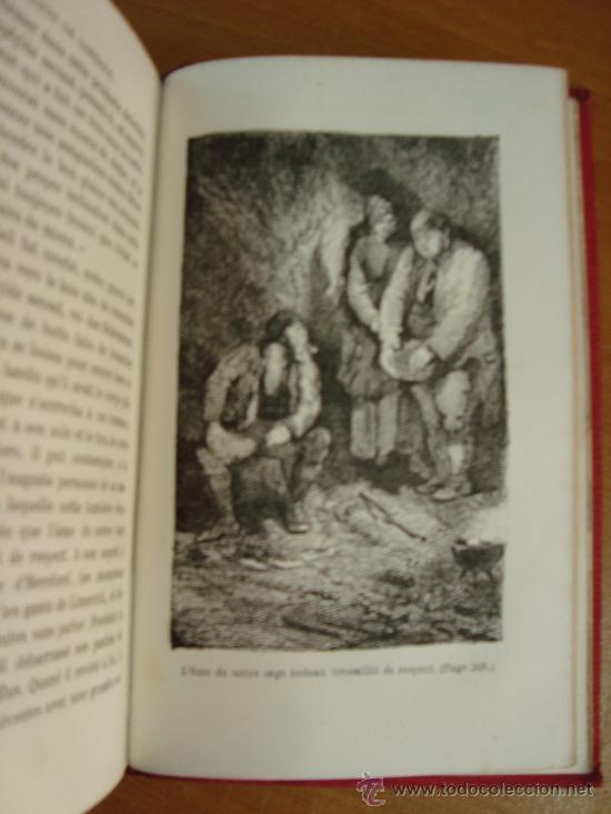 Libros antiguos: CONTES DE L ADOLESCENCE. CHOISIS DE MISS EDGEWORTH. PARIS. LIBRAIRIE HACHETTE 1869. - Foto 6 - 23833073