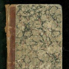 Libros antiguos: OBRAS DRAMATICAS Y LIRICAS. LEANDRO FERNANDEZ DE MORATIN. TOMO I. 1844.. Lote 18424759