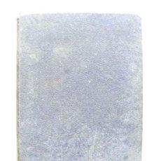 Libros antiguos: GUIA JURIDICA DEL AUTOMOVILISTA, FRANCISCO GONGORA, REGLAMENTO APROVADO 1926. Lote 18719019