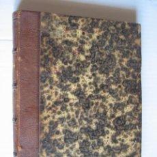 Libros antiguos: INFORME DE LA SOCIEDAD ECONÓMICA DE MADRID EXPEDIENTE DE LEY AGRARIA, POR MELCHOR JOVELLANOS, 1820. Lote 26522781