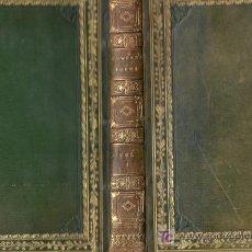 Libros antiguos: POEMS ( VOLUMEN I) / WILLIAM COWPER - 1820 * INGLÉS * GRABADOS *. Lote 23583710
