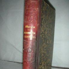 Libros antiguos: LECCIONES ELEMENTALES DE GEOGRAFIA UNIVERSAL, 1890. Lote 23934218