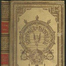 Libros antiguos: HISTORIA NATURAL TOMO III--ZOOLOGIA II (A-MOYSI-063). Lote 18817095