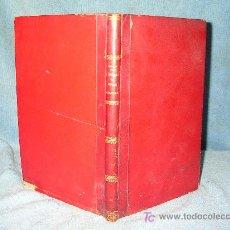 Libros antiguos: LIBRE DE ALGVNES COSES ASANYALADES SUCCEHIDES EN BARCELONA - D.JOSEPH PUIGGARI - AÑO 1878.. Lote 26270845