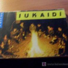 Libros antiguos: IUKAIDI VOL II ( CANÇONS D'ESPLAI ). Lote 18917125