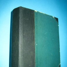 Libros antiguos: PUBLICACIONES PRENSA GRAFICA 10 NOVELAS EN UN TOMO GRABADOS DE PENAGOS BAGARIA MAVIN Y OTROS AÑOS 20. Lote 26373729