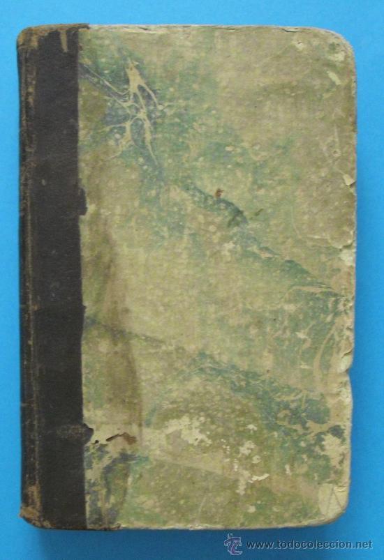 Libros antiguos: L-040 LECCIONES ELEMENTALES DE LITERATURA POR LUIS DE MATA. MADRID 1841. - Foto 2 - 18956879