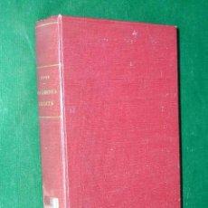 Libros antiguos: VINCKE - DOCUMENTA SELECTA - MUTUAS CIVITATIS ARAGO - CATHALAUNICAE ET ECCLESSIAE REL. ILLUSTRANTIA. Lote 27473490