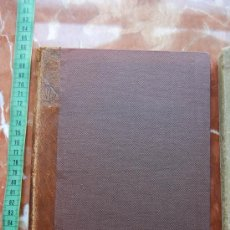 Libros antiguos: MANUSCRITOS CONCEPCIONISTAS EN LA BIBLIOTECA NACIONAL. Lote 26947559