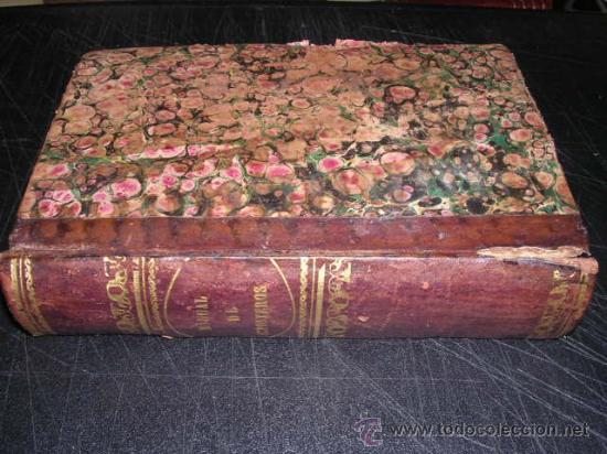 Libros antiguos: M.GARDELI Y MAD.GACON-DUFOUR,MANUAL DE REPOSTEROS,,MANUAL COMPLETO DE LICORISTAS,DESTILADORES,PASTEL - Foto 3 - 26701635